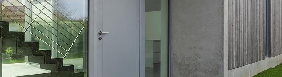 Premium Qualität - WELTNORM Fenster und Türen