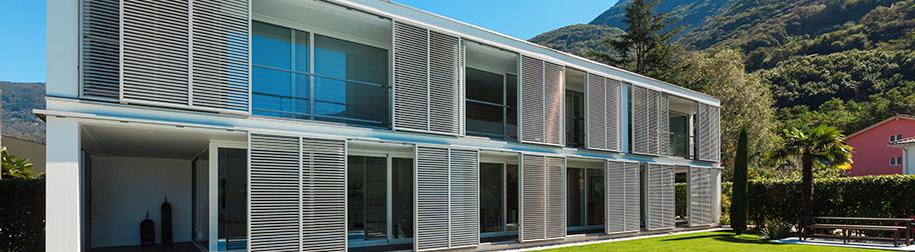 Fenster und Türen – Premium Qualität