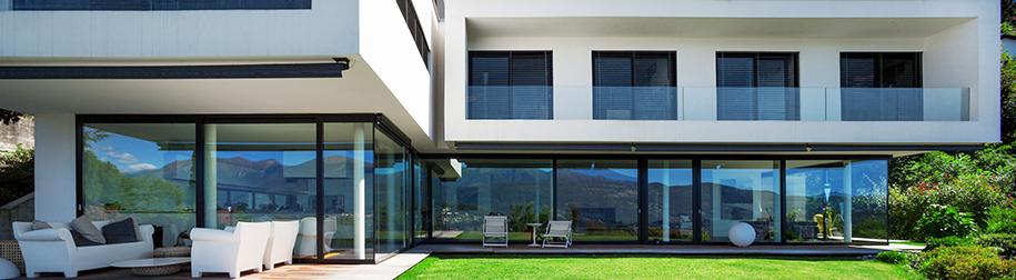 Premium Qualität - Fenster und Türen