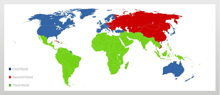 Weltnorm in der Welt