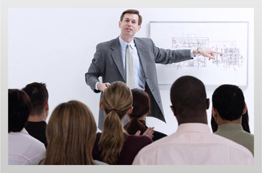 Seminare für Architekten